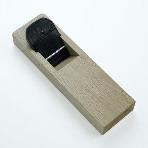 小鉋 天山 燕鋼 ヒナ型 48mm 7寸台 白樫 錬鉄