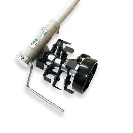 アイデック ロータリーウィーダー ARW-TK10S 刈払機 草刈機 アタッチメント パーツ 草取り機 草取り器
