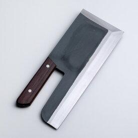 本格サイズ 全鋼 麺切り包丁 330mm 【そば切り包丁 そば打ち道具 蕎麦切り包丁 そば ソバ うどん 】