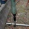 电锤管设置适配器 B 键入 17 H × 355 (日立、 牧田、 喜利得、 博世、 利优比)