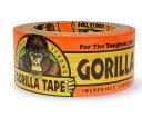 ★THE GORILLA GLUE COMPANYザ ゴリラ グルー カンパニー★ブラックゴリラテープ(4.8CM×11M) MADE IN USA【メール…