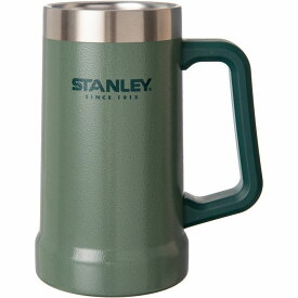 ★STANLEYスタンレー★【アドベンンチャーシリーズ】バキュームスチールステイン(709ML)