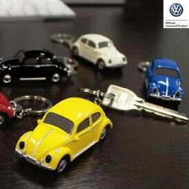 ヘッドライトが光るビートルのキーライト!Volkswagen Beetle Type I Light