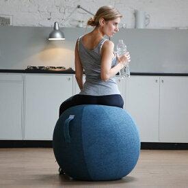 筋肉の鍛錬や姿勢の矯正に役立つシーティングボール!VLUV(ヴィーラヴ)