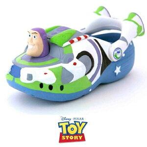 "Disney(ディズニー)シリーズ!""POLLIWALKS""BUZZ LIGHTYEAR(バズ・ライトイヤー)【サンダル キッズ ポリウォークス ピクサー トイストーリー】"