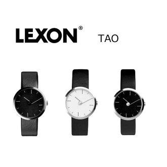 """达到简单o的极限的大人帅的设计! """"LEXON""""TAO(LM72)"""