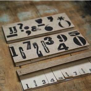 クラフト紙を使ったシンプルな付箋! sticky craft L(5セット) 【付箋】【クラフト紙】【ふせん】【デザイン付箋】
