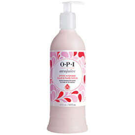 OPI アボジュース ピオニー&ポピー 600ml【国内正規品】