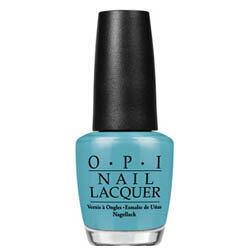 OPI NL E75(キャント ファインド マイ チェコブック) [ユーロ セントラル]【国内正規品】