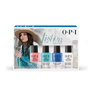 OPI NL DCL03 OPI リスボン ミニパック【国内正規品】