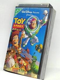 H1 01878【中古・VHSビデオ】字幕版「TOY STORY(トイ・ストーリー)」ディズニー/Disney