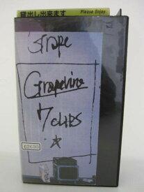 H5 03462 【中古・VHSビデオ】「Grapevine 7CLIPS」 Grapevine