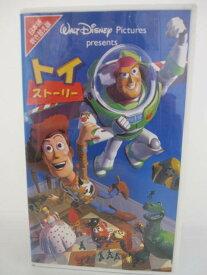 H5 03923 【中古・VHSビデオ】日本語吹替版「トイストーリー」 DISNEY