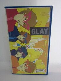 H5 12102【中古・VHSビデオ】「VIDEO GLAY4」ビデオ・クリップ集。GLAY/TERU/TAKURO