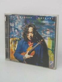 H4 10069【中古CD】「watashi」葉加瀬太郎