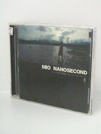 H4 10480【中古CD】「MIO NANOSECOND」