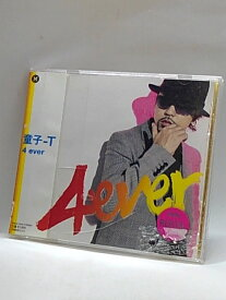 H4 10666【中古CD】「4ever」童子—T
