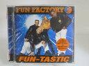H4 14268【中古CD】輸入盤「Fun Tastic」FUN FACTORY