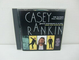 G1 37472【中古CD】 「ENGLISH COVER VERSION IN HIT POPS 9」THE RANKIN FILE PROJECT