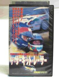 #1 24383 【中古】【VHSビデオ】ザ・サーキット・レーサー・スーパーMR2登場!!