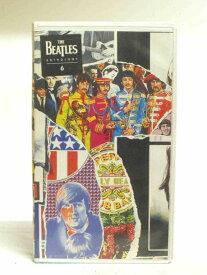 #1 27031【中古】【VHSビデオ】The Beatles Anthology 6: July '66 to June '67