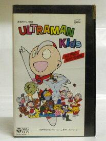 #1 33587【中古】【VHS ビデオ】ウルトラマン・キッズ
