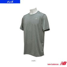 37b67cc807ba6 TR ヘザーショートスリーブヘザーテックTシャツ/メンズ(JMT53081)『オールスポーツ