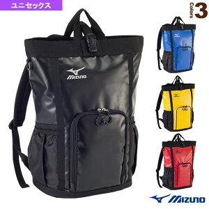 ターポリントートバックパック(33JD7032)『オールスポーツ バッグ ミズノ』