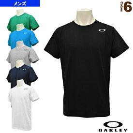 ENHANCE TECHNICAL QDC SS TEE.17F.07/半袖Tシャツ/メンズ(456913JP)『オールスポーツ ウェア(メンズ/ユニ) オークリー』