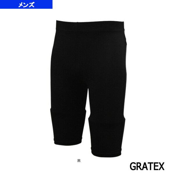 コンプレッションウェア/5分丈スパッツ/5MERITS 軽量/メンズ(3303)『オールスポーツ アンダーウェア グラテックス』