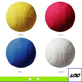 ハンドベースボール/2球入(BL71-41)『野球 ボール ユニックス』