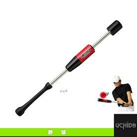 モンスタースラッガー/85cm/1050g平均/一般用(MS-85H)『野球 トレーニング用品 内田販売システム』
