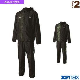 TRUST/トラストシリーズ/フード付き裏メッシュ長袖ブレーカージャケット(BGC-18S)『野球 ウェア(メンズ/ユニ) ザナックス』
