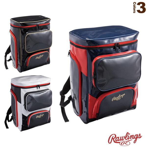 バックパック/40L(EBP8S19)『野球 バッグ ローリングス』