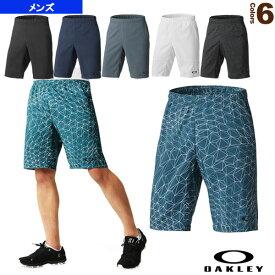 ENHANCE DOUBLE CLOTH OKL SHORTS.QD 8.0/ショートパンツ/メンズ(442444JP)『オールスポーツ ウェア(メンズ/ユニ) オークリー』