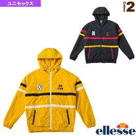サーキットウインドジャケット/Circuit Wind Jacket/ユニセックス(EH59100)『ライフスタイル ウェア(メンズ/ユニ) エレッセ』