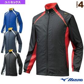 ミズノプロ ウインドブレーカーシャツ(12JE5W01)『野球 ウェア(メンズ/ユニ) ミズノ』