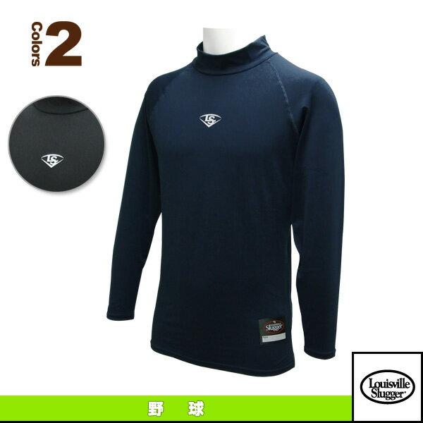 ルイスビルスラッガー 起毛ストレッチアンダーシャツ(LSU3000)『野球 ウェア(メンズ/ユニ) ルイスビルスラッガー』