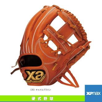 阿普唑仑 /XANAX 棒球网球手套 (内场手) 信托-X / 信托 x 系列 / 努力为抓住和内场手 (BHG-52115)