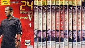 24 TWENTY FOUR シーズン5 1〜12 (全12枚)(全巻セットDVD)|中古DVD【中古】