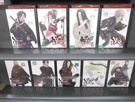 幕末機関説 いろはにほへと 1〜9 (全9枚)(全巻セットDVD)|中古DVD【中古】