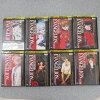 新世紀エヴァンゲリオンTV版1〜8+劇場版2巻(全10枚)(全巻セットDVD)|中古DVD