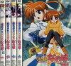 魔法少女リリカルなのは1〜5(全5枚)(全巻セットDVD)|中古DVD