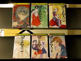 BLOOD-C ブラッド シー 1〜6 (全6枚)(全巻セットDVD) [2011年] 中古DVD【中古】