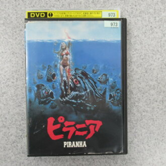 锯刺鲑(1978年)[字幕][制造总指挥:罗杰·科人员×监督:乔·但丁]|二手的DVD