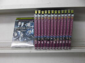 プリティ・リトル・ライアーズ <フィフス・シーズン> 1〜13 (全13枚)(全巻セットDVD)|中古DVD【中古】