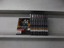 ビューティ&ビースト/美女と野獣 シーズン2 1〜11 (全11枚)(全巻セットDVD) [字幕] 中古DVD【中古】
