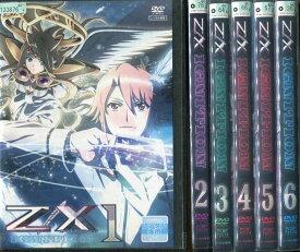 Z/X IGNITION 1〜6 (全6枚)(全巻セットDVD)|中古DVD