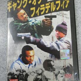 ギャング・オブ・フィラデルフィア レンタル落ち中古DVD