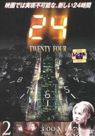 【中古】24 TWENTY FOUR 1st Vol.2 レンタル落ちDVD